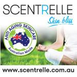 Scentrelle Web Use