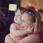 A Moment of Closeness- Extended breastfeeding