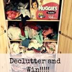 Locl Declutter Challenge- Week 1