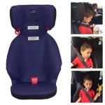 Road Test- Britax Tourer Booster Seat