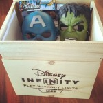 Family Fun with Disney Infinity 2.0