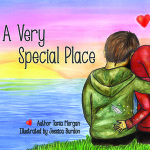 'A Very Special Place'- a new children's book