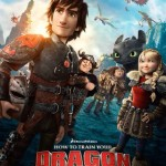How To Train Your Dragon 2 is out on DVD!