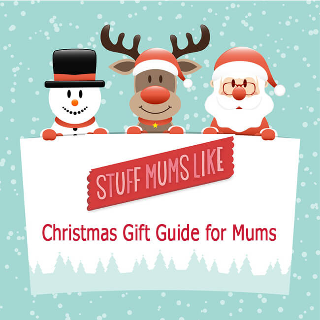 Mums gift guide