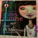 Book Review- Sonoma Meets Miss Mouse
