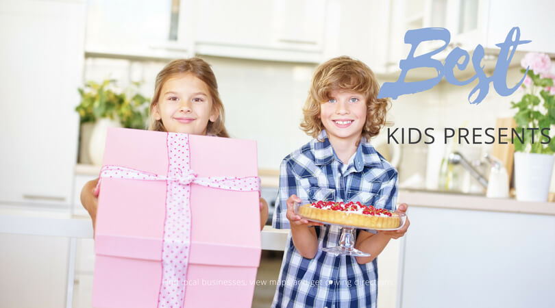 Best presents for kids