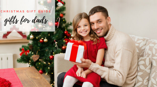 Our Top Ten Christmas Gifts for Dads - Stuff Mums Like