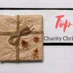 Our Top Ten Charity Christmas Gifts