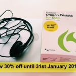 Dragon Dictate Sale