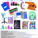 Growing minds and back to school with Officeworks