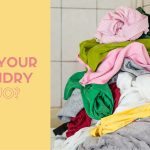 How to get your laundry mojo back…
