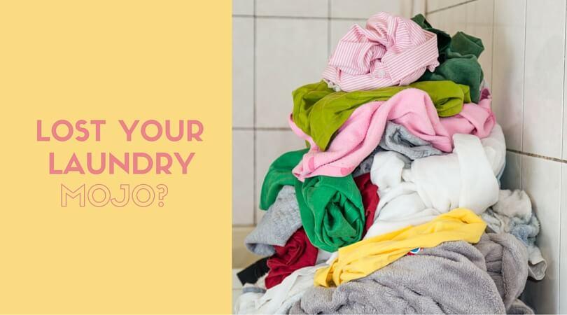 Laundry Mojo