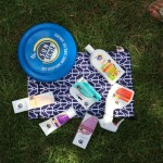 Keeping sun safe with SunSense- plus a giveaway!