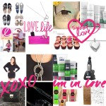 Share the Love Valentine's Day giveaway