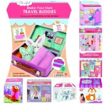 Win a Toy Pack valued at over $100!
