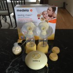 Roadtest- Medela Breastfeeding Solutions