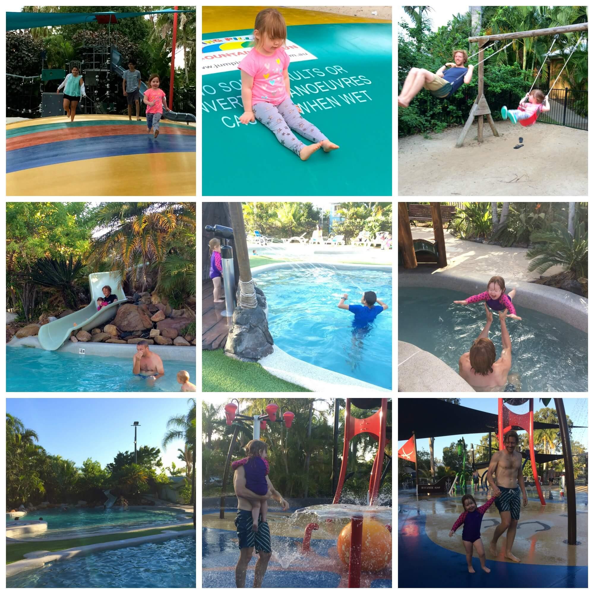 NRMA Big 4 Holiday Park- Treasure Island 2