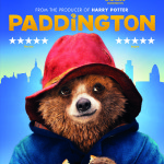 WIN- We have 5 Paddington DVDs to give away