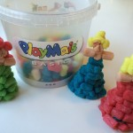 Creative Play with Playmais