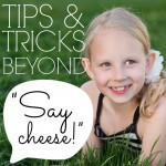6 tips for taking great photos of your kids