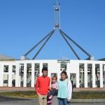 Our Autumn/Winter Novotel Canberra Minibreak