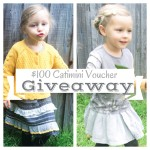 Giveaway with Catimini Australia