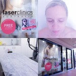 Laser Clinics Australia- giving me some 'me time'…