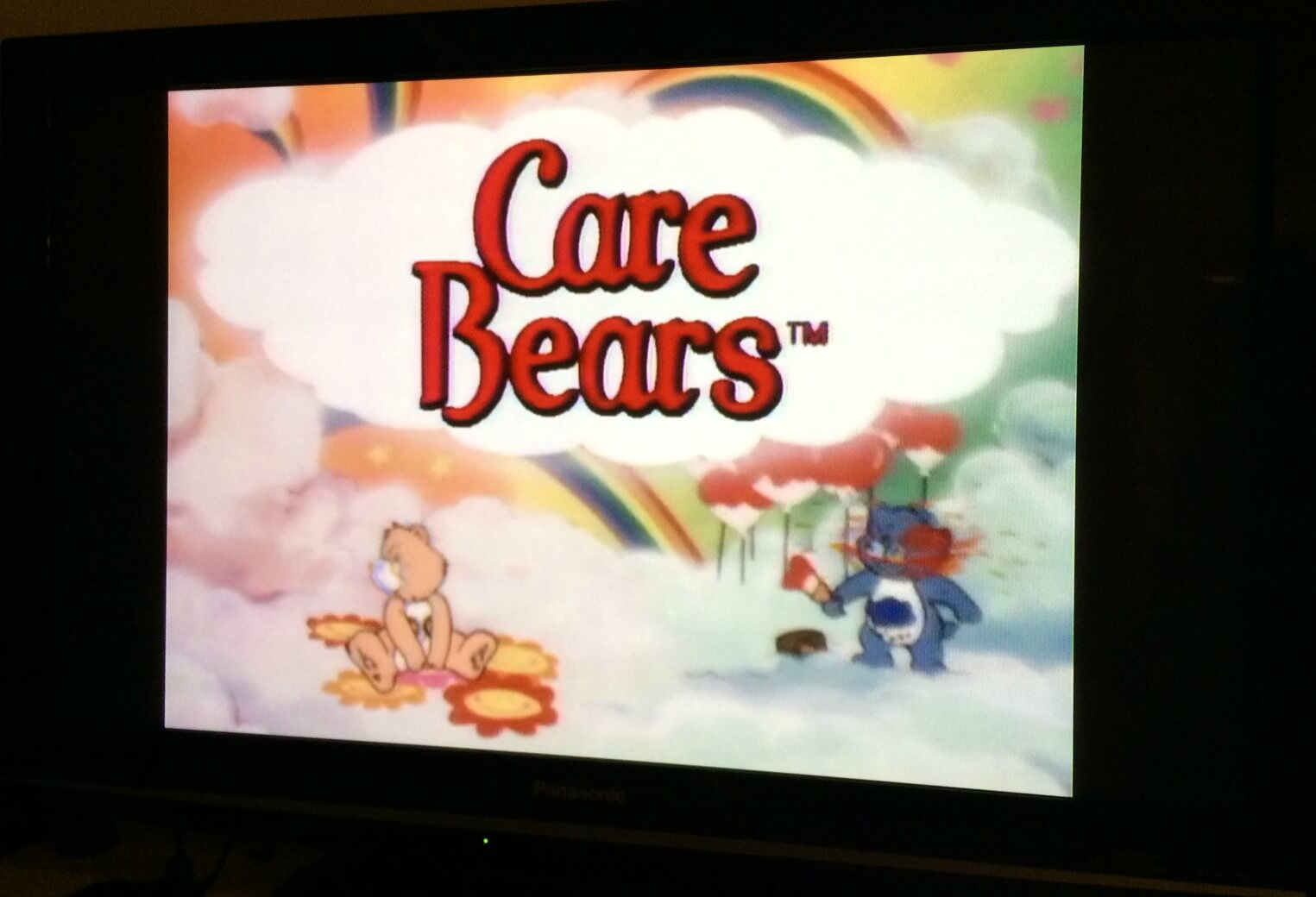 Stan TV Care Bears