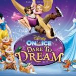 Win- Disney On Ice Dare to Dream tickets