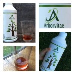 Love the skin you're in with Arborvitae
