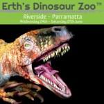 Erth's Dinosaur Zoo ™