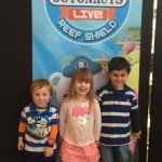 Out and About- Octonauts Live! Operation Reef Shield
