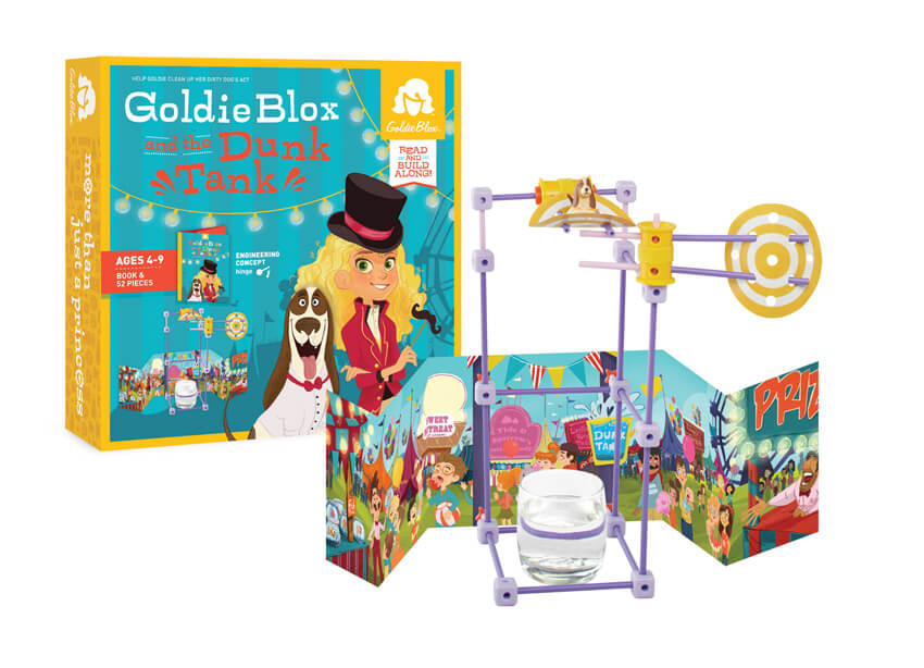 GBT003_GoldieBlox_and_the_Dunk_Tank_web1
