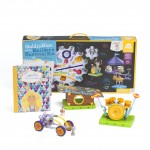WIN- One of 3  GoldieBlox Kits!