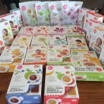 Review- Annabel Karmel frozen meals