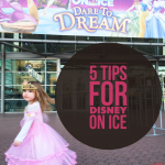 5 tips for having a magical Disney On Ice experience