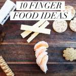 Top 10 Quick and Easy Finger Food Ideas for Babies