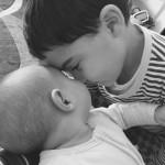 4 Things I've Learnt Raising Boys