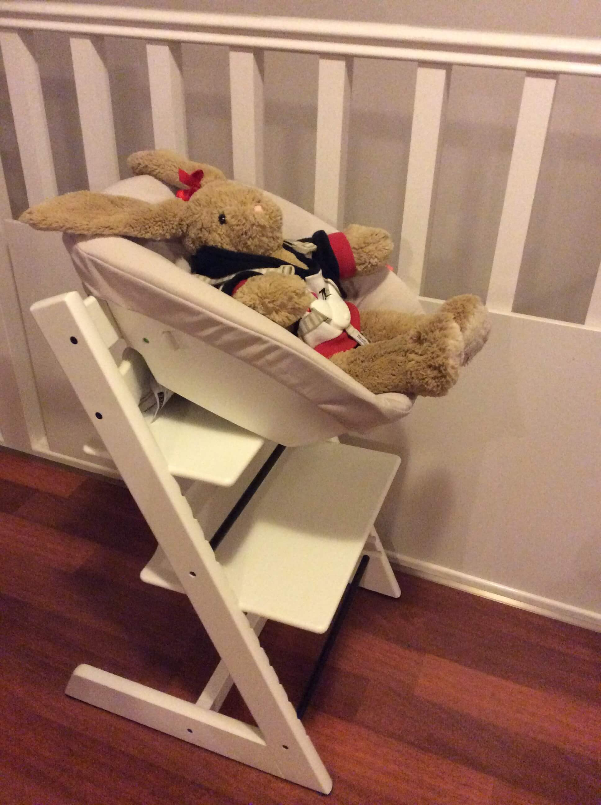Stokke Tripp Trapp Chair Stuff Mums Like