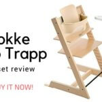 Stokke Tripp Trapp Baby Set Review