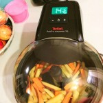 Review- Tefal ActiFry Express XL Air fryer