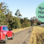 Road testing the Mitsubishi Outlander