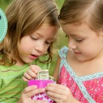 Do you give your children pocket money?
