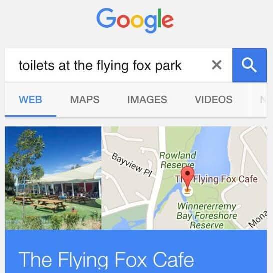 Google is my BFF!