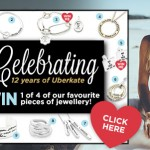We chat to UberKate- plus you can WIN!