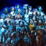 Out and About- Cats the Musical