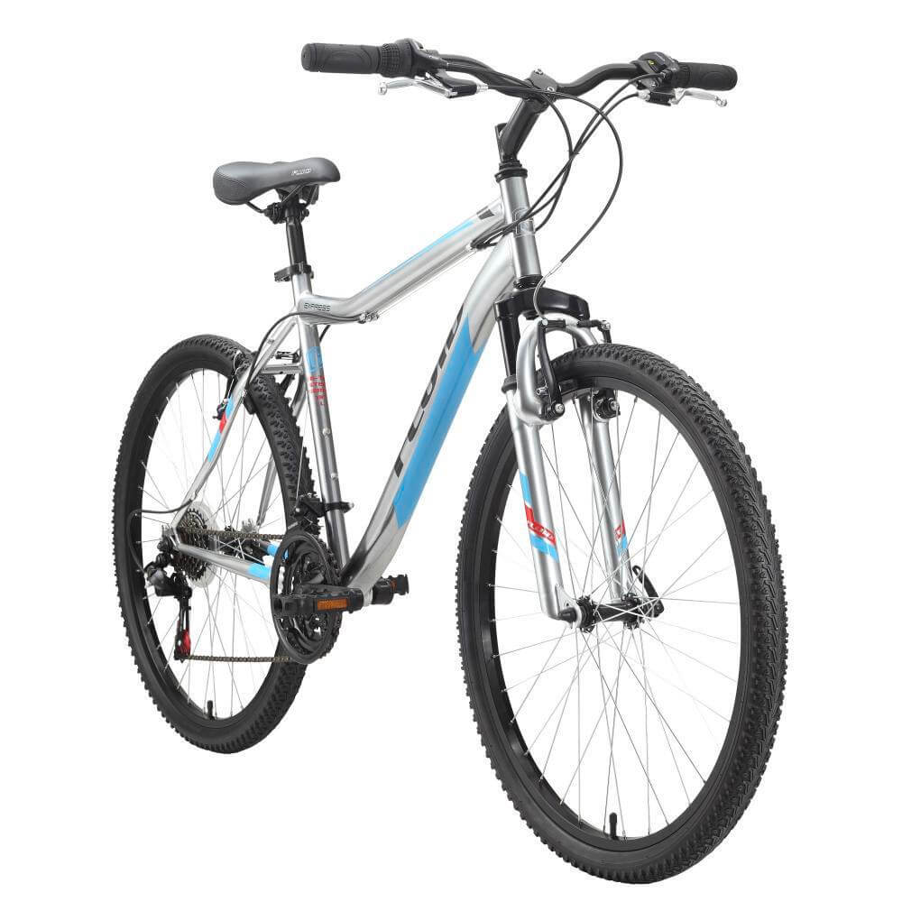 Fluid Express mountain bike