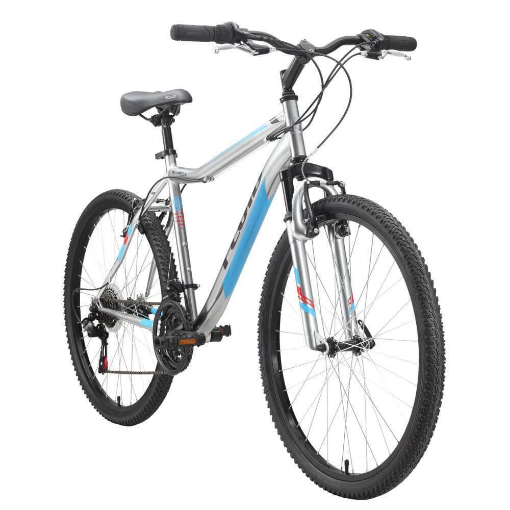 Fluid Express mountain bike