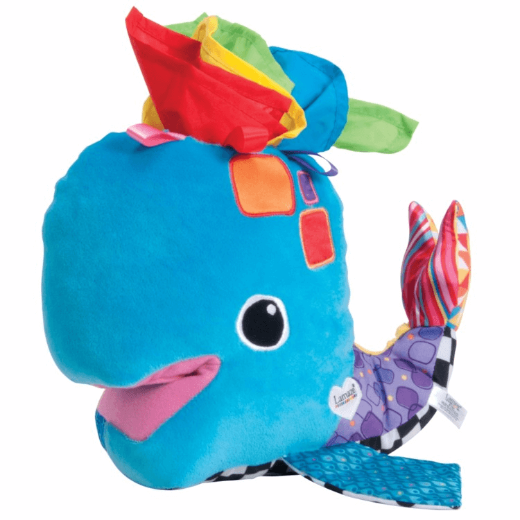 Franky lamaze baby shower gifts