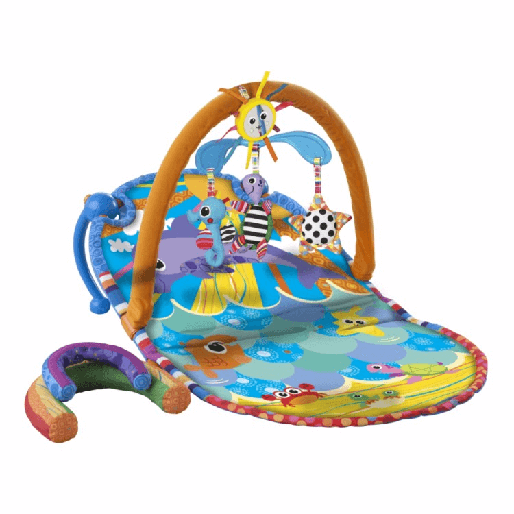 Lamaze Baby Gym baby shower gifts